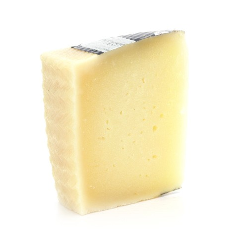 Manchego 6 month old cheese