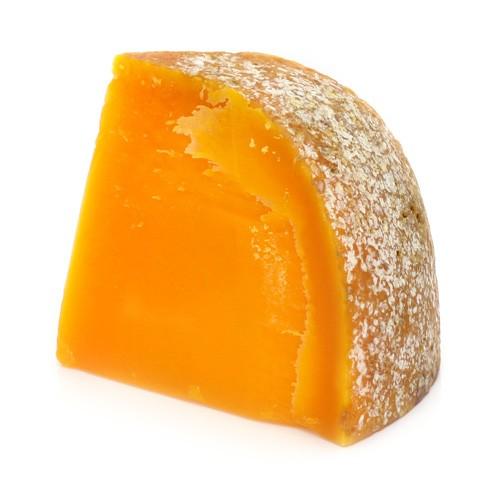 Mimolette cheese