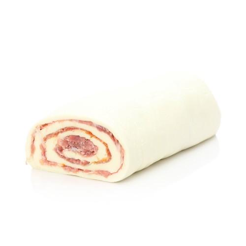 Prosciutto Mozzarella Roll