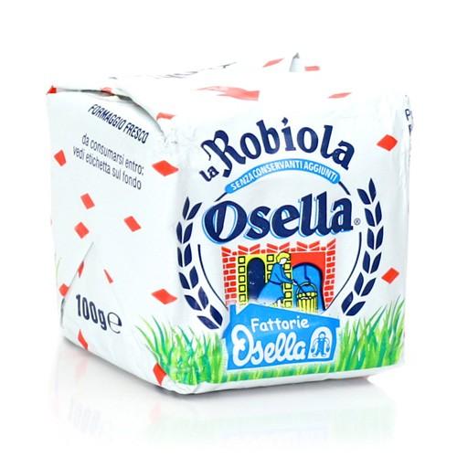 Robiola Osella