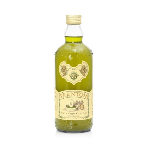 Frantoia Extra Virgin Olive Oil Unfiltered 33.8oz