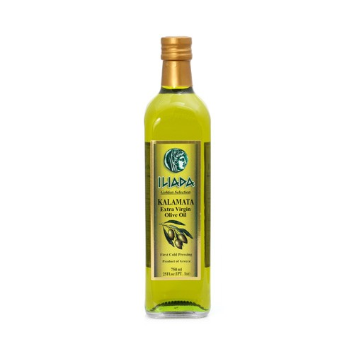 Iliada Kalamata Extra Virgin Olive Oil 16.9oz