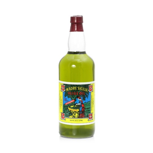 Madre Sicilia Extra Virgin Olive Oil 33.8oz