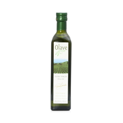 Olave Premium Selection Extra Virgin Olive Oil 16.9oz