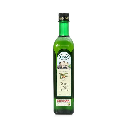 Unio Extra Virgin Olive Oil 25.4oz