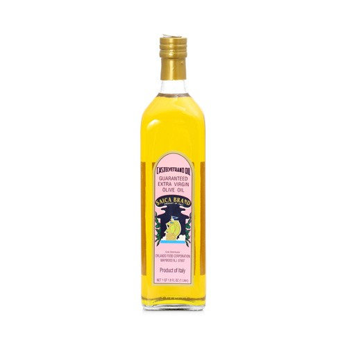 Saica Brand Extra Virgin Olive Oil 33.8oz