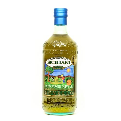 Siciliani Extra Virgin Olive Oil 33oz