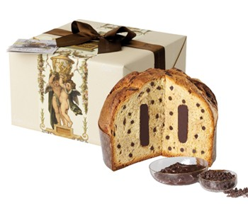 Regal Chocolate Cream Panettone