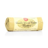 Double Devon Cream Butter