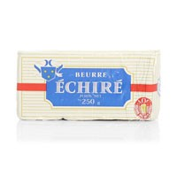 Echire Unsalted Butter