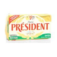 President Salted