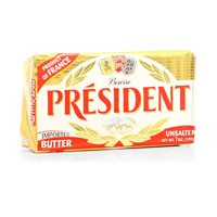 President Unsalted