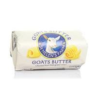 St. Helens Goat Butter