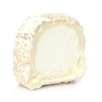Bucheron cheese