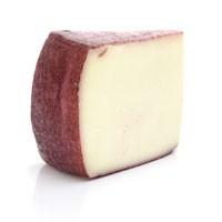 Cabra Al Vino cheese