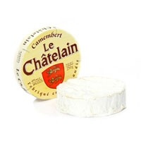 Camembert Chatelain cheese