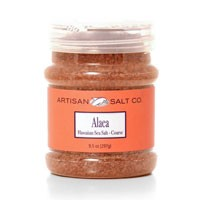 Artisan Salt Co. Hawaiian Alaea, C