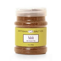 Artisan Salt Co. Salish