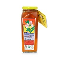 Golden Nectar organic Leatherwood
