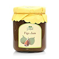 Le Colline di Evagro Fig Jam