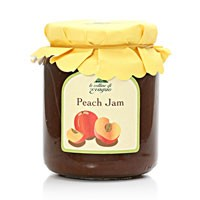 Le Colline di Evagro Peach Jam