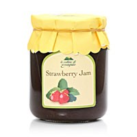 Le Colline di Evagro Strawberry Jam