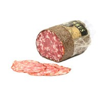 Peppered Salami
