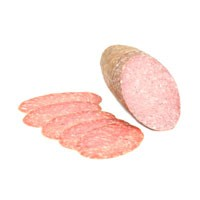 Volpi Genova Salami (slicing)