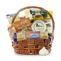 Pasta Dinner Gift Basket