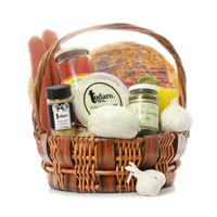 Pizza Piccante Gift Basket