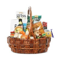 Tastes of Italy Gift Basket