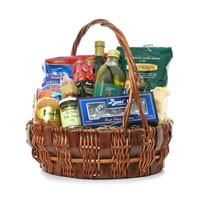 Todaro's Top Tastes Gift Basket
