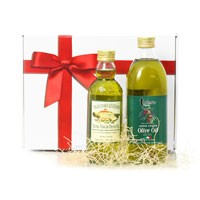 Signature Olive Oil Gift Box