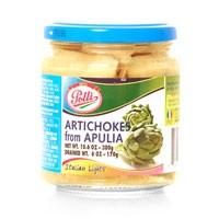 Polli Artichokes from Apulia
