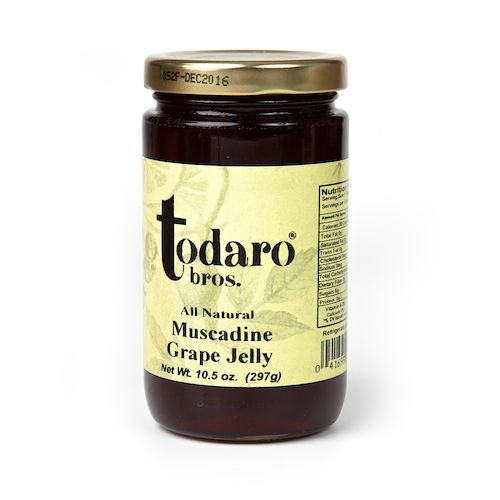 Muscadine Grape Jelly