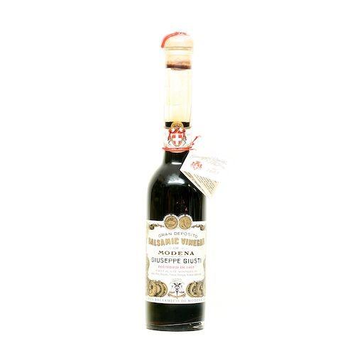 Giuseppe Giusti Balsamic Vinegar Gold