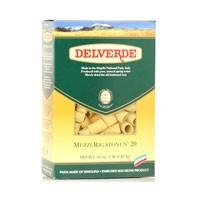 Delverde Mezze Rigatoni
