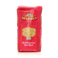 Misko Orzo