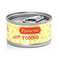 Pastene Tonno in Olive Oil