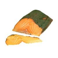 Gravlax (Smoked Salmon)