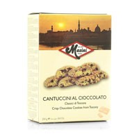 Massini Cantuccini Al Cioccolato