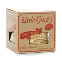 Little Ginas Anise Pizelle