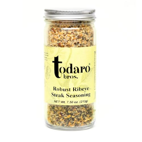 Robust Ribeye Steak Seasoning (Todaro Bros.)
