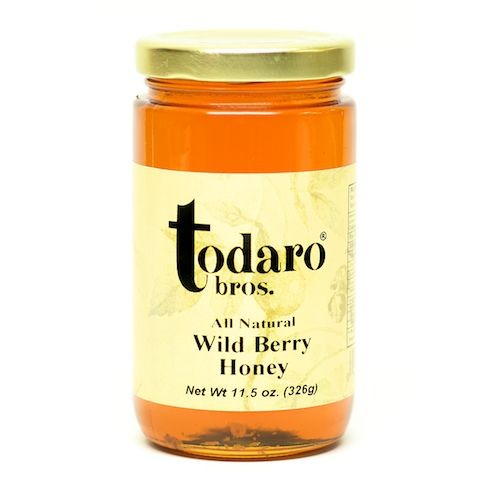 Wild Berry Honey, All-Natural (Todaro Bros.)