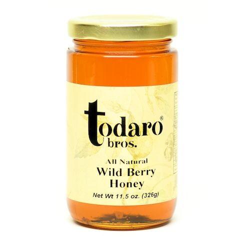 Wild Berry Honey, All-Natural (Todaro Bros.)