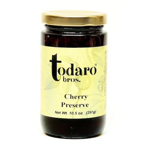 Cherry Preserves (Todaro Bros.)
