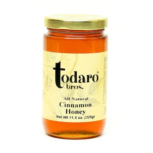 Cinnamon Honey, All-Natural (Todaro Bros.)