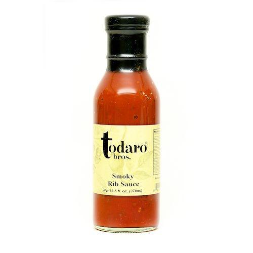 Smoky Rib Sauce (Todaro Bros.)