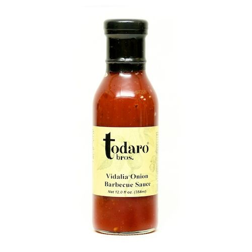 Vidalia Onion Barbecue Sauce (Todaro Bros.)