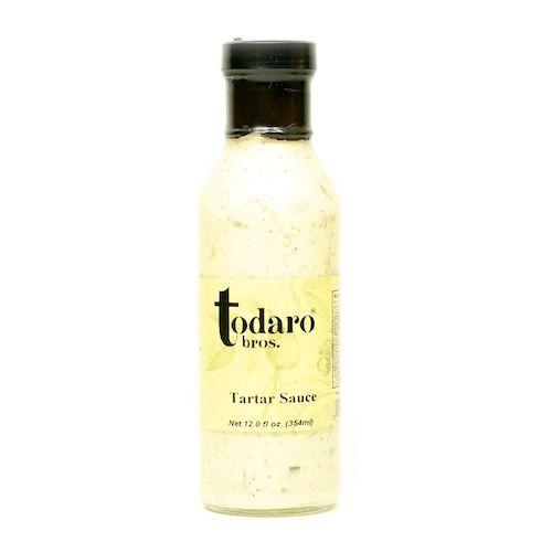 Tartar Sauce (Todaro Bros.)